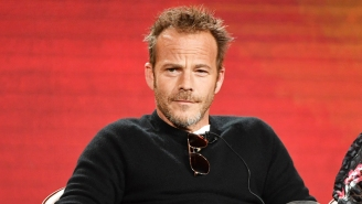 Stephen Dorff 'Felt Bad' About Saying He Was 'Embarrassed' For Scarlett Johansson While 'Sh*t-Talking' Marvel Movies