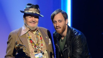 Black Keys' Dan Auerbach Is Directing A Documentary About The One-Of-A-Kind Legend Dr. John