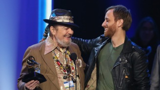 Dr. John's Estate Says They Haven't Authorized Dan Auerbach's Documentary About The Late Legend