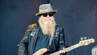 ZZ Top Bassist Dusty Hill Is Dead At 72
