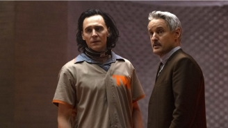 'Loki' Toyed With The Idea Of Letting The God Of Mischief Have Lots And Lots Of Hot Sex