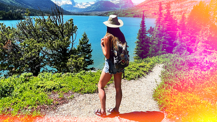 A Hassle-Free Guide To Visiting Glacier National Park This Summer