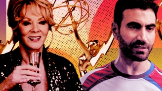 Five Emmy Nominees Who Must Win If We Expect To Maintain Order In The Universe