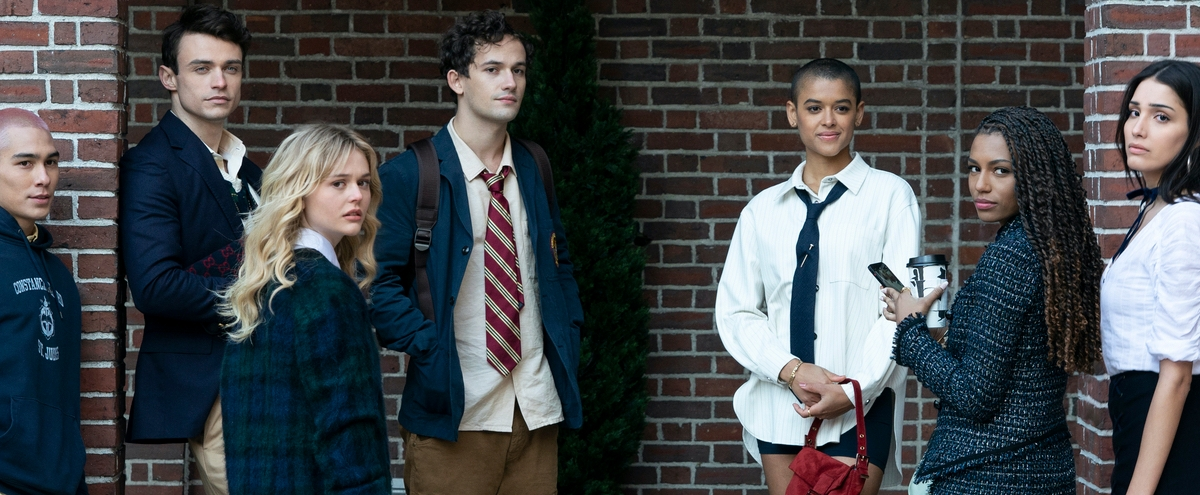 Super Rich Kids: How The 'Gossip Girl' Reboot Found Its Sound