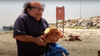 'It's Always Sunny In Philadelphia' Fans Lost It When A Real Man Named Frank Reynolds Survived A Harrowing Accident On Just Beer And Water