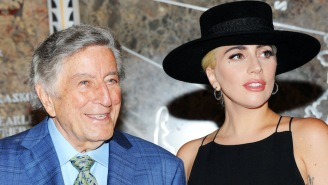 Lady Gaga And Tony Bennett Are Set To Perform 'One Last Time' At Radio City Music Hall Come August