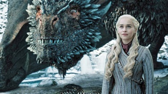 Another 'Game Of Thrones' Animated Series Has Been Added To The Ever-Changing List Of Spinoffs