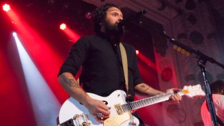 Gang Of Youths Drop A Surprise EP, 'Total Serene,' Which Features An Elbow Cover