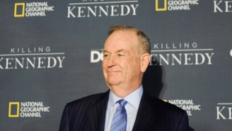 A Woman Who Accused Bill O'Reilly Of Sexual Harassment Broke Her NDA After 17 Years, Claiming She Was Bullied Into Signing It