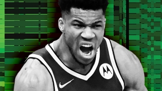 Giannis Antetokounmpo Is Mastering The Art Of Patient Aggression