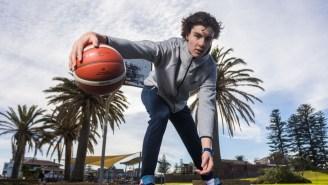 2021 NBA Draft Grades: OKC Thunder Get A 'B-' For Josh Giddey At 6, 'B-' For Tre Mann At 18