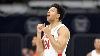 2021 NBA Draft Grades: New York Knicks Get A 'C' After Moving Back To Take Quentin Grimes At No. 25