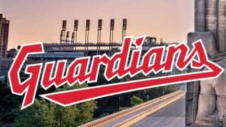 Tom Hanks And The Black Keys Debuted The New Cleveland Baseball Team Name
