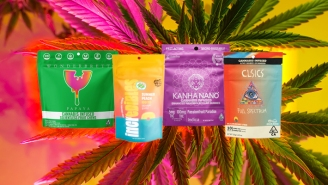 Best Weed Gummies For A Day Under The Mid-Summer Sun