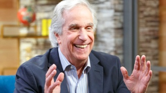 Henry Winkler's Attempt To Unite America With A Tweet About A 'Cataclysmic Event' That Brings People Together Did Not Go Over Well