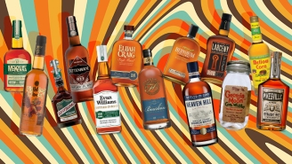 Ranking The Core Whiskey Brands From Heaven Hill Distillery