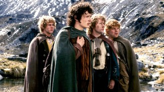 Peter Jackson 'Stuck By His Guns' When Asked To Make A Major Change To His 'Lord Of The Rings' Trilogy