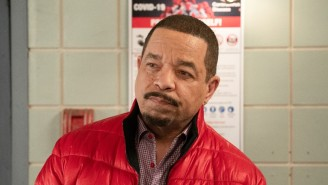 Ice T Has No Tolerance For 'Squares Talking Sh*t' About Him Playing A Cop On TV