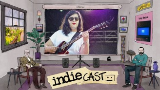 Lucy Dacus: Home Video, Boygenius, And Cinematic Songwriting