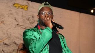 Isaiah Rashad Co-Signs The TikTok Favorite Rapper Doechii On The Smooth 'Wat U Sed'