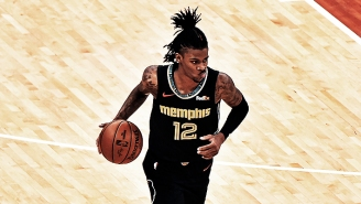 Ja Morant Wanted To 'Show My Journey' In His Docuseries 'Promiseland'