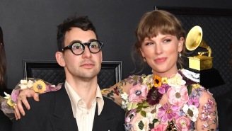 Jack Antonoff Explains How Taylor Swift Is 'Changing The Music Industry'