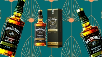 Is Jack Daniel's 'Traveler's Exclusive' The Best Bottle Of Jack? Here's Our Review