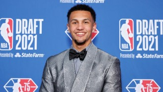 2021 NBA Draft Grades: Orlando Magic Get An 'A' For Jalen Suggs At No. 5, 'A-' For Franz Wagner At No. 8