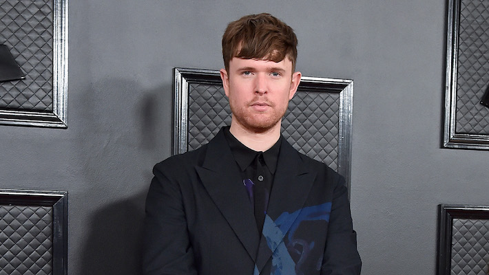 """James Blake -- """"Say What You Will"""""""