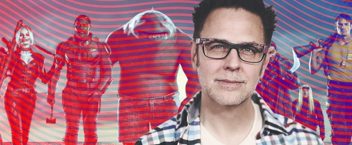 James Gunn Tells Us Why He Was Allowed To Kill Any Character He Wanted In 'The Suicide Squad'