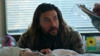 Jason Momoa Somehow Plays A Heartbroken Father And An Action Star In The Trailer For 'Sweet Girl'