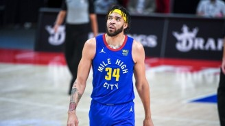 JaVale McGee Will Reportedly Join The Suns On A 1-Year Contract