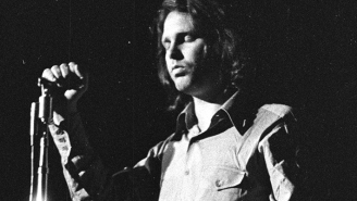 In Defense Of Jim Morrison On The 50th Anniversary Of His Death