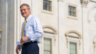 Jim Jordan Looked 'Scared As F*ck' As He Nervously Admitted He Spoke With Trump On Jan. 6