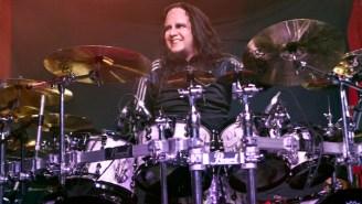 Joey Jordison, Slipknot's Founding Drummer, Is Dead At 46
