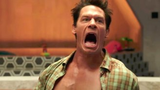 John Cena Is Not Who You Want Crashing Your Wedding In The 'Vacation Friends' Trailer