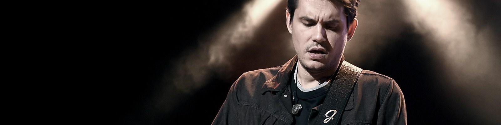 John Mayer Embraces His Inner Tuneful Cheeseball On 'Sob Rock'