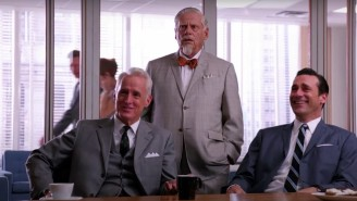 Jon Hamm And John Slattery Are Getting The 'Mad Men' Back Together For The New 'Fletch' Movie