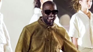 Hear Kanye West, Dr. Dre, And Snoop Dogg's New Song 'Glory' In An Ad With Sha'Carri Richardson
