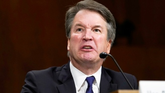 Trump Is Pissed With Brett Kavanaugh, Saying He Was 'Totally Disgraced' Before He Made Him A Supreme Court Justice
