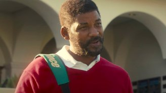 Will Smith Goes For The Oscar As Venus And Serena Williams' Dad In The 'King Richard' Trailer