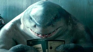 It's Time To Meet King Shark, Ratcatcher 2, And The Rest Of 'The Suicide Squad' Weirdos In A New Featurette