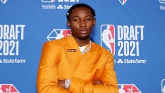 2021 NBA Draft Grades: Warriors Get A 'B' For Jonathan Kuminga At 7, 'A' For Moses Moody At 14
