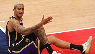 Report: The Lakers Are Gauging Trade Interest For Kyle Kuzma And Dennis Schröder