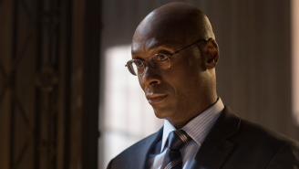 Lance Reddick Is Thinking He's Back For The Fourth 'John Wick' Movie