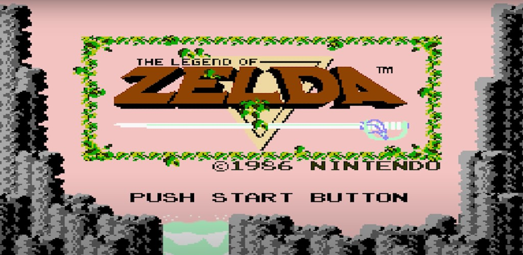 An Unopened 'Legend Of Zelda' Copy Sold For $870,000, Breaking The Record For Most Expensive Game Ever Sold