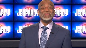 LeVar Burton Criticized A Journalist On Twitter Over His 'Jeopardy!' Hosting Comments