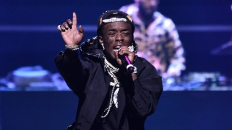 Lil Uzi Vert's Ex Brittany Byrd Accused The Rapper Of Abuse And Stalking