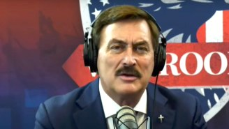 Mike Lindell's Claim That Trump Will Become President Again On August 13? Yeah, About That…