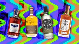 These Liquors Bridge The Gap Between Different Types Of Spirits